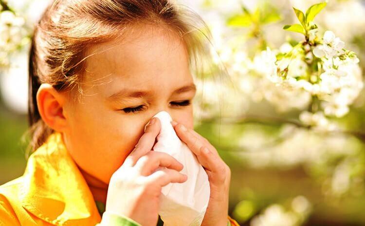 Воспаления на коже у детей 17