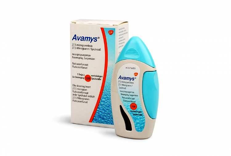 Авамис инструкция по применению: цена, аналоги