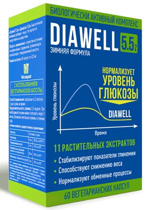 Где купить Диавел от диабета